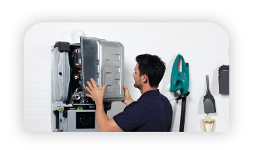 Gas Heating Services Bath