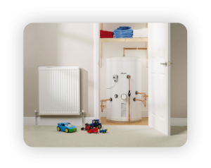 Central Heating Shepton Mallet