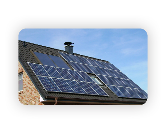 Solar Heating Saltford
