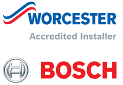 Worcester Accredited Installers Radstock